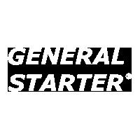 GENERAL STARTER